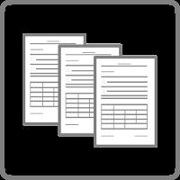Бланки документації